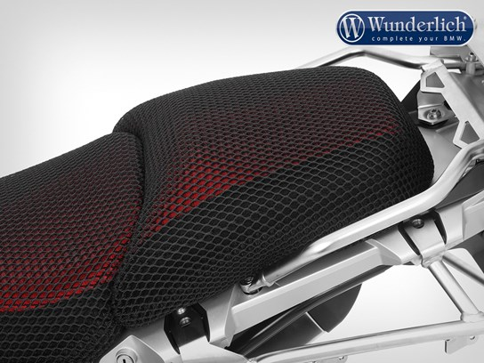 Cool seat cover R1200R LC/1200RS LC, R1250R/RS REAR