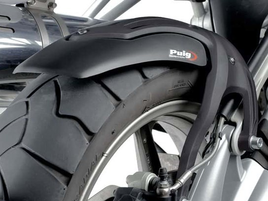 Puig rear hugger R1200GS (04 to 2012), R1200 Adventure (05 to 2013)