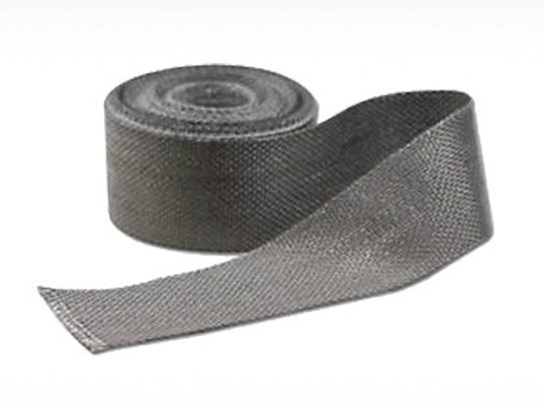 Wunderlich Exhaust graphic colour heat protection tape (10m)